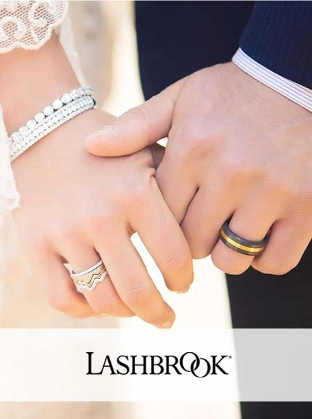 Lashbrook Collection At Morande Jewelers